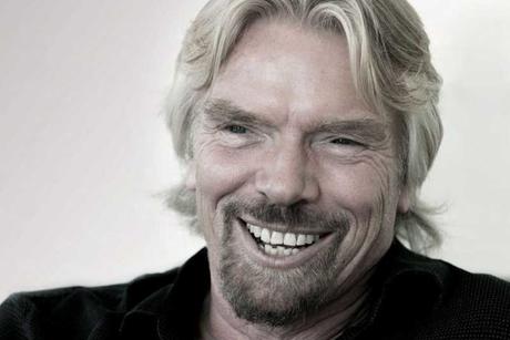 Richard Branson steps down as chairman of Virgin Hyperloop One