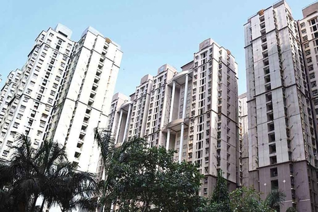 Bahrain's GFH inaugurates affordable homes in Panvel, India