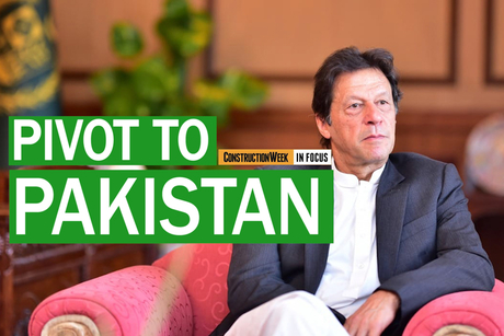 Video: Construction Week In Focus | Pakistan PM Imran Khan's Mideast focus