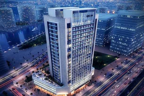 Mag appoints Intermass for $149m Business Bay tower