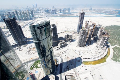 Abu Dhabi issues 200 safety warnings to construction companies
