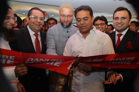Dubai's Danube to create 1,500 jobs in India amid expansion push