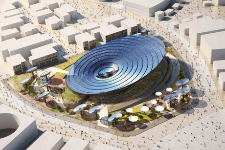 The future of sustainable construction in the Middle East