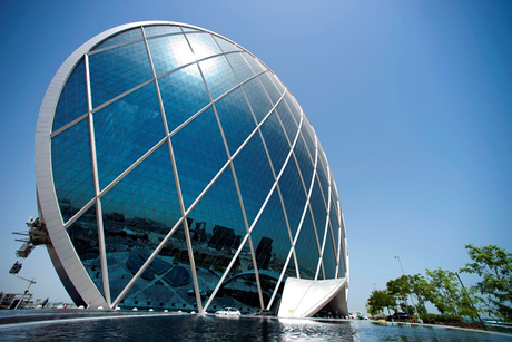 Revealed: Aldar Investments eyes growth with warehousing assets
