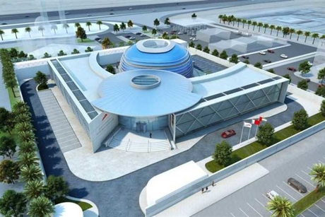 Dubai's RTA approves $160m smart traffic infrastructure project