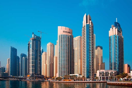 Commercial property markets in Dubai and Abu Dhabi continue to struggle