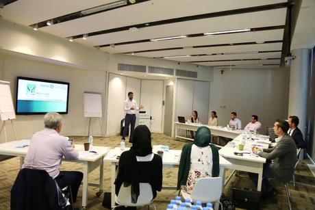 EmiratesGBC to launch Building Retrofit Training Advanced course