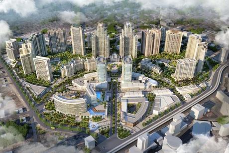 Eagle Hills reveals Ethiopian development