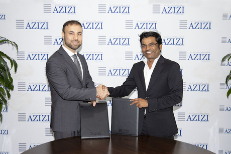 Azizi awards AED200 million contract to Prestige Constructions
