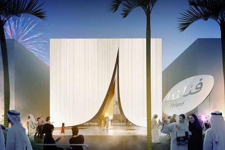 Consortium wins contract for Expo 2020 Dubai Finland Pavilion