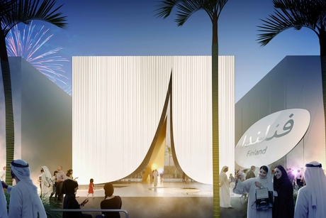 Consortium wins contract for Expo 2020 Dubai Finland Pavilion