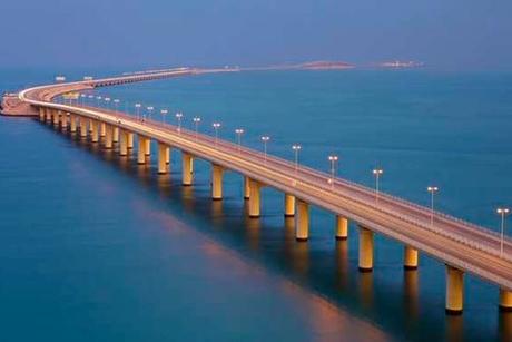 Saudi-Bahrain causeway consultancy tender opens