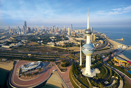 Kuwait forms committee to assess Sabah Al-Ahmad City storm damage