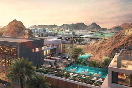 Project studies double value of Oman's $2bn Mina Al Sultan Qaboos