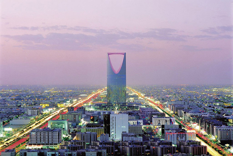 Middle East soars as Saudi hotel construction hits record high in 2018