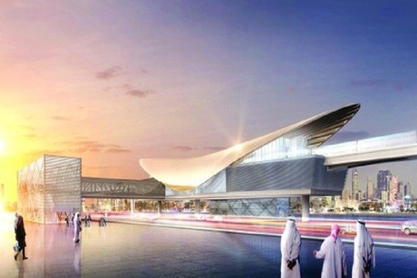 Acciona to complete Dubai Metro Route 2020 contract in Q2 2020