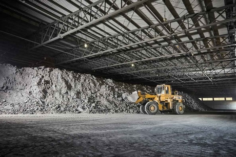 EGA and Arkan sign deal to recycle smelting waste