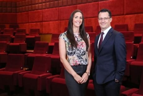 Emrill opens new training base in Dubai