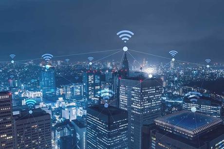 GCC powers tech adoption to build smart cities