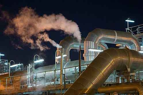 Oman's Acwa Power Barka faces $5m hit after second gas incident