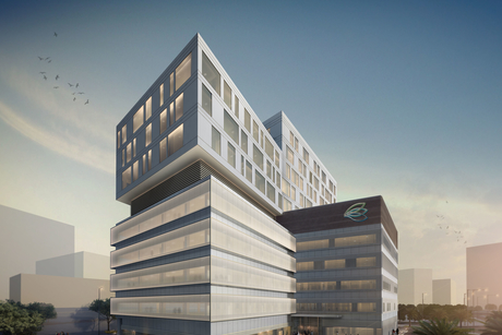Dubai Investments acquires 20% of under-construction Clemenceau clinic