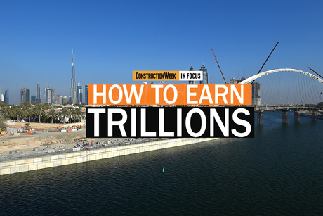 Video: Construction Week In Focus | S02E29: How to earn trillions