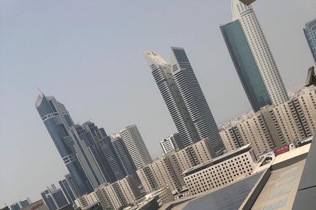 DWTC shining a light on energy saving measures