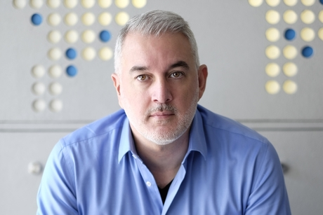 Parsons adds RMJM Dubai CEO David Manfredi to built environment team