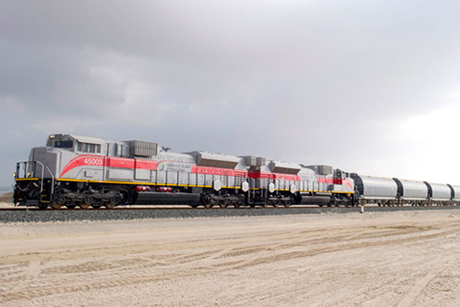 Abu Dhabi agrees Etihad Rail Stage 2 funds ahead of new building tenders