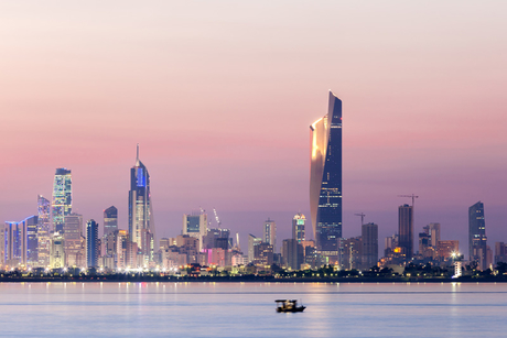 Kuwait licenses three construction firms as foreign investment grows