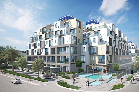 Dubai's Union Properties launches sale of Oia homes in Motor City