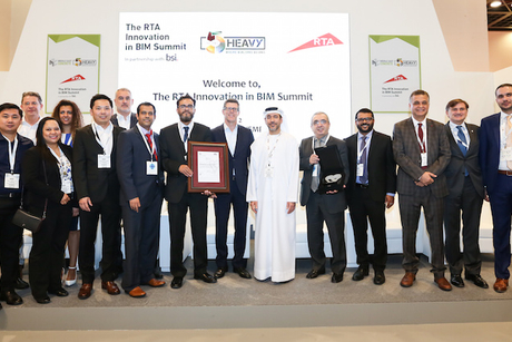 Parsons flying high with Kitemark award