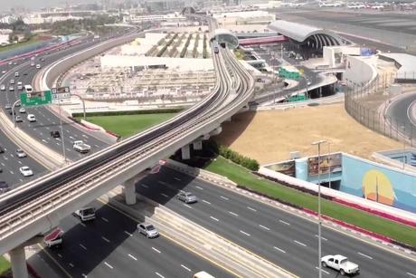 Dubai's RTA awards contract for 77km roads at Al Khawaneej 2