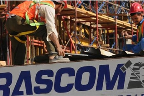 Egypt contractor Orascom reveals $985m new contract wins in 9M 2018