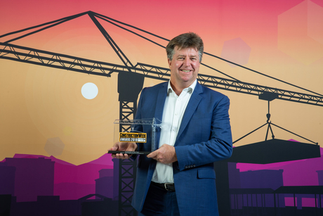 CW Awards 2018: UAE giant ALEC named Contractor of the Year