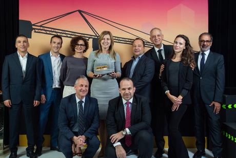 CW Awards 2018: Saudi's Al-Wajeed wins Infrastructure Project honours