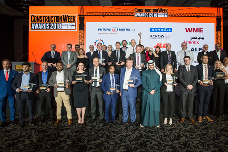 CW Awards 2019: Nominations deadline approaches for Dubai event