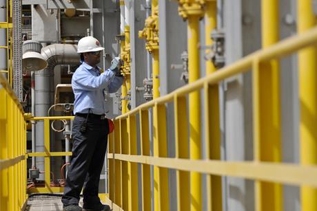 China ZhenHua Oil unit acquires 4% stake in Adnoc concession