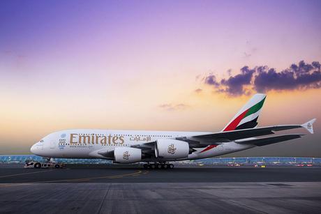 DXB upgrade leads Emirates to swap B777 with A380 for Dubai-Glasgow