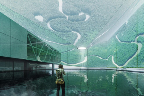 Brazil Pavilion at Expo 2020 Dubai to feature 'water blade'