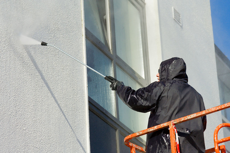 Historic UAE buildings' maintenance needs sound chemistry