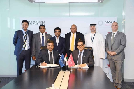 UAE firm invests in three $100m projects within Abu Dhabi's Kizad