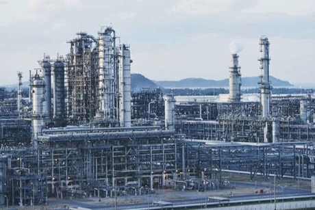 Kuwait-backed $9bn oil refinery completed in Vietnam