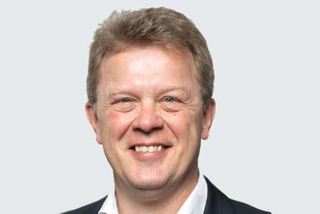Volvo Trucks appoints Roger Alm as president
