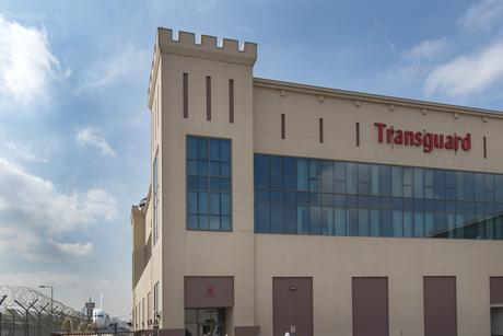 Transguard donates VAT to Emirates Red Crescent for Ramadan