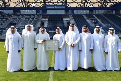 Dubai's Al Maktoum Stadium revamped for Asian Cup 2019