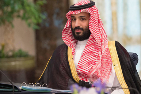 Saudi Crown Prince in talks with Sotheby's for new art centre