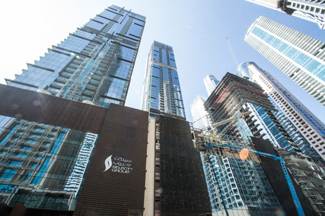 Select Group completes Tower 2 of $1bn The Residences at Marina Gate
