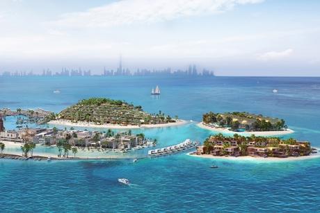 1,500 construction jobs in Dubai as floating homes approach deadline