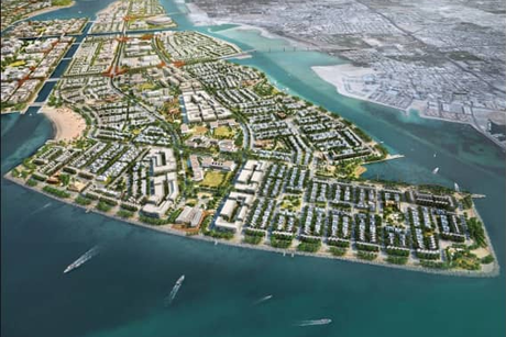 Bids to build 300 Madinat Salman homes in Bahrain to be reviewed